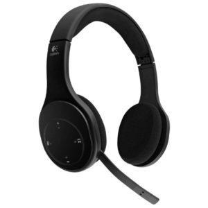Logitech H800 Bluetooth Wireless Headset With Mic 981 000338 Tech Savvy Solutions